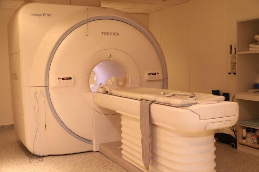 Томографияи магнити-резонанси (ТМР)