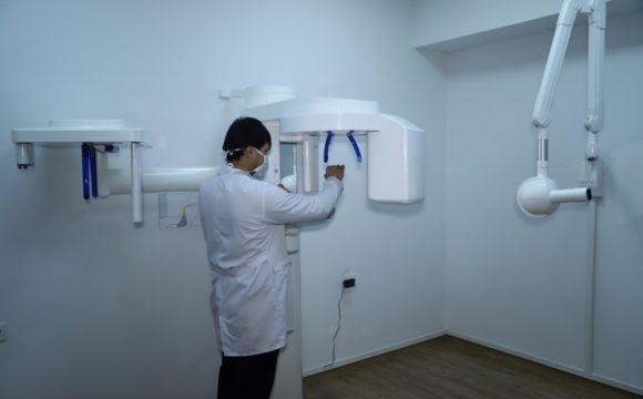 Ортопантограф