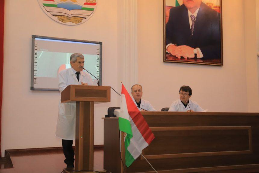 Ҷаласаи тантанавӣ ба муносибати рӯзи парчами давлатӣ   24.11.2018   09:00 шаҳри Душанбе